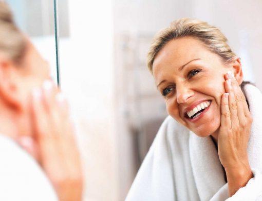como evitar o envelhecimento da pele